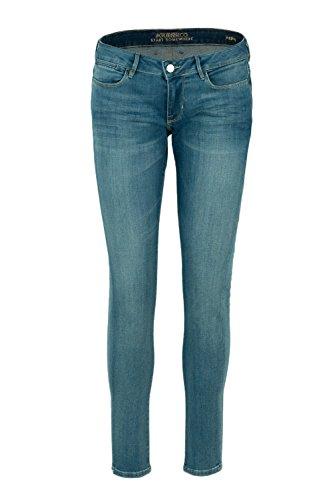 Denim Guess Jeans Chiaro Donna Jegging HWwUcyz