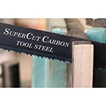 SuperCut Replacement Band Saw Blade