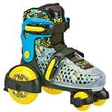 #9: Roller Derby Fun Roll Boy's Jr Adjustable Roller Skate