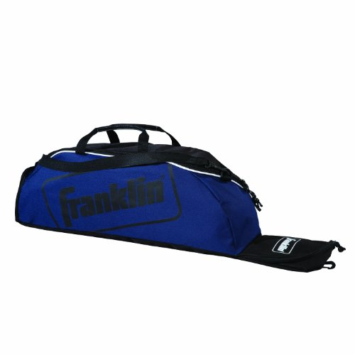Franklin Sports Junior Equipment Bag (Navy)