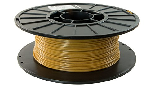 3D-Fuel 3D-Fuel Buzzed Beer-Infused PLA 3D Printer Filament 500g spool 2.85mm +- 0.05mm Made in USA