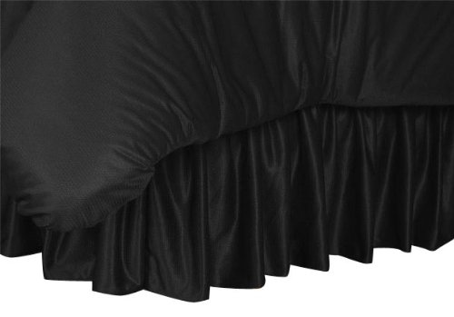 Sports Coverage NBA Miami Heat Bedskirt, Full