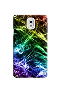 3d Patterned Textures Phone Protection Case/cover/shell for Samsung Galaxy Note 3