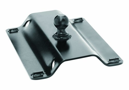 - Pro Series 49080 Gooseneck Hitch Receiver