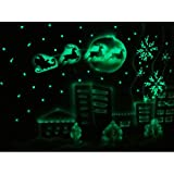 """Educational Learning Toy Gift Magic Drawing Fluorescent Glow Writing Board for Kids, Boys and Girls Edition, Large 11.4"""" X 16.5"""""""