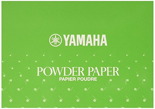 Yamaha. YAC-1094P Powder Paper (Limited Edition)