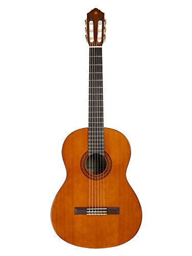 Yamaha CGS104A Full-Size Classical Guitar - Natural