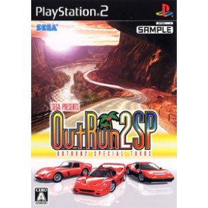 OutRun2 SP [Japan Import]