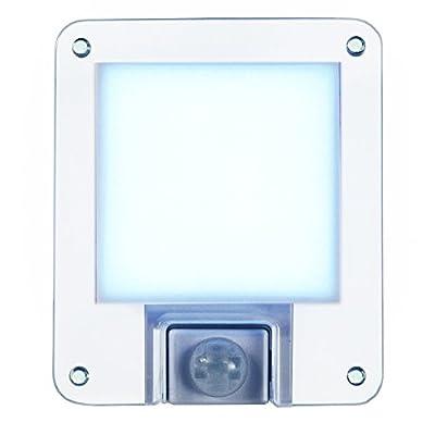 Sentina Zen Light LED Motion Sensor Light, PM-316, 3 Watts