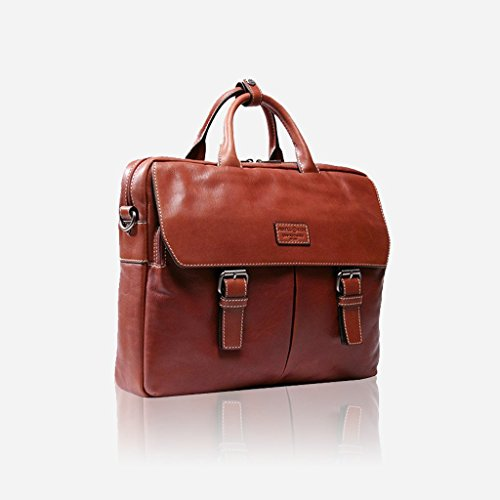 Pelle Jekyll Collezione Bag Montana Hide Colt amp; In Laptop rv7xvRw8Eq