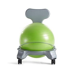 Sedia posturale a sfera per Bambini