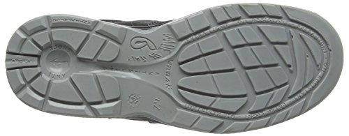 Sandali Giasco Perù S1P, taglia 37, 1 pz, colore nero, 91T95C37