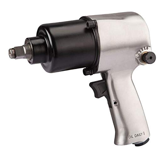 TotalTools Aluminum Air Impact Wrench from TotalTools