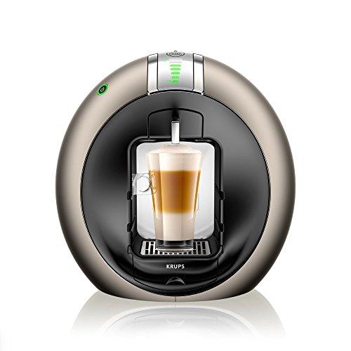 Hasil gambar untuk Coffee maker Nescafe Dolce Circolo KP510T