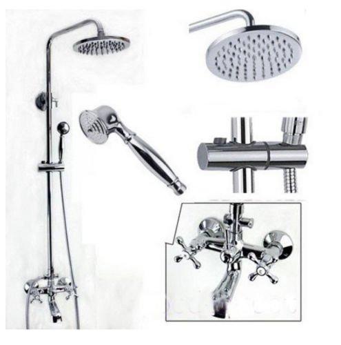 Exposed Bath Hose - 2