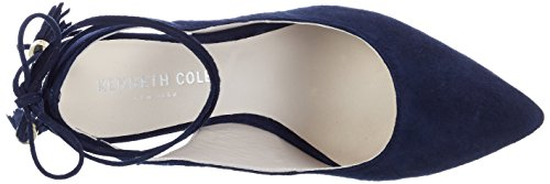Bleu Femme Escarpins Gianna navy Cole Kenneth 410 ZRg6qPgw
