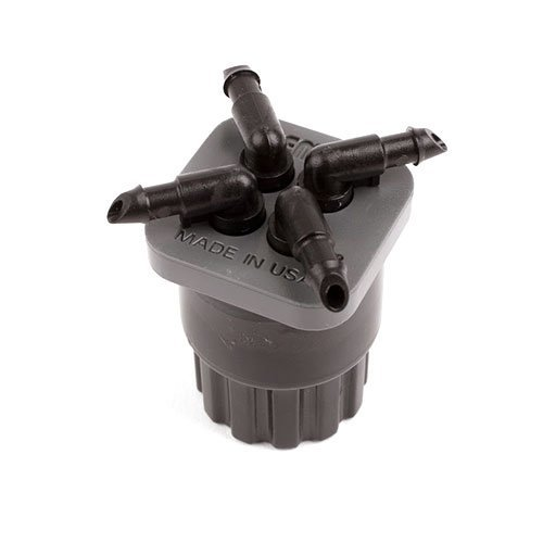 Tempo FM4-4 Outlet Manifold