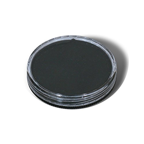 Wolfe FX Face Paints - Black 010 (30 gm)