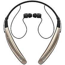 LG Electronics MAIN-69555 LG Tone Pro HBS-770 Wireless Stereo Headset - Gold