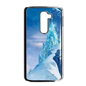 HGKDL Frozen Cell Phone Case for LG G2