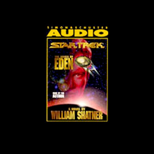Star Trek: The Ashes of Eden (Adapted) Audiobook [Free Download by Trial] thumbnail