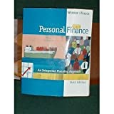 Personal Finance 9780130661944