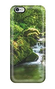 2557039K89851531 MarvinDGarcia Case Cover For Iphone 6 Plus - Retailer Packaging Waterfall Protective Case Kimberly Kurzendoerfer