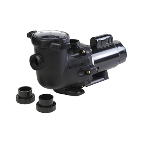 Hayward SP323063EE 3 HP Energy Efficient Full Rated TriStar 3-Phase Pool and Spa Pump by Hayward