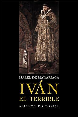 Iván el Terrible (Libros Singulares (Ls))