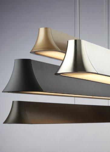 Linear Suspension Pendant Lighting - 8