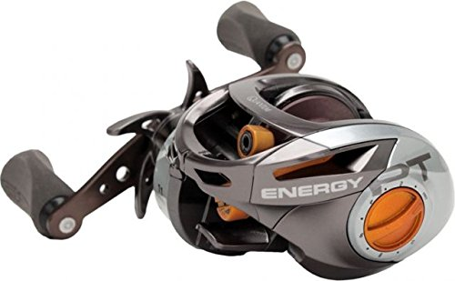 Zebco Energy PT 6.3:1 Baitcasting Fishing Reel, Right for sale  Delivered anywhere in USA
