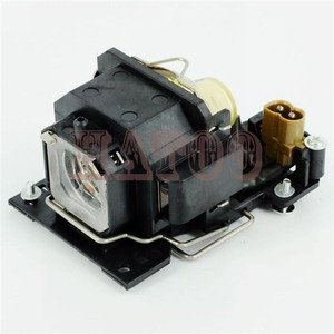 for Canon LV-WX300USTi Projector Lamp Replacement Assembly with Genuine Original OEM Osram PVIP Bulb Inside IET Lamps