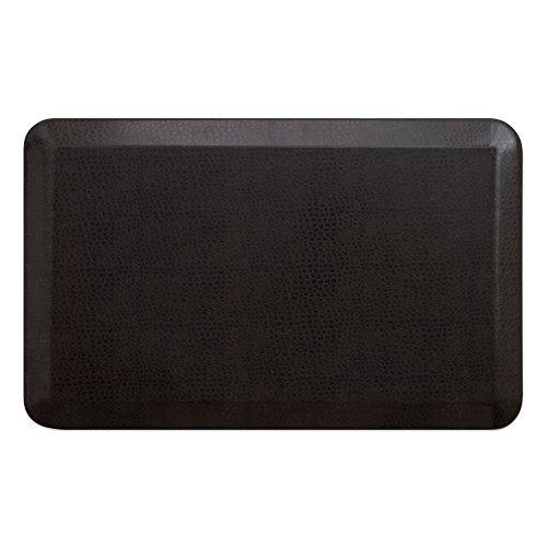 (NewLife by GelPro Anti-Fatigue Designer Comfort Kitchen Floor Mat, 20x32
