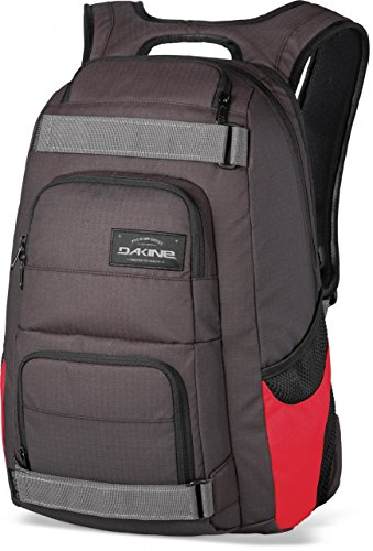 Dakine Duel Backpack, Black, 26L