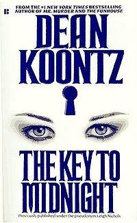 Key to Midnight
