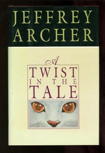 A twist in the tale: twelve short (George Archer Signed)
