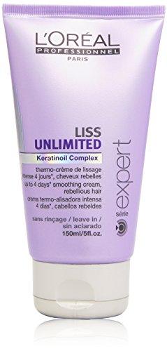 LOREAL Liss Unlimited Glättungscreme 150ml