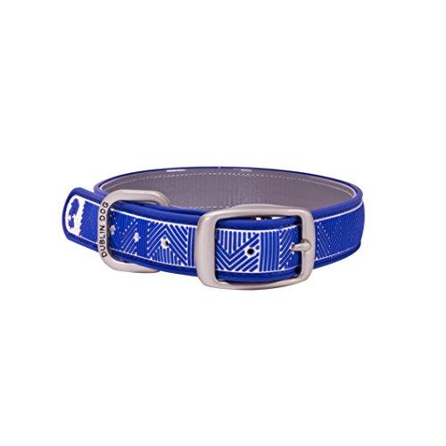 dublin-dog-co-17-x-215-chevron-collar-large-atlantic-blue