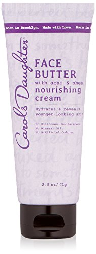 Carol's Daughter  Face Butter Nourishing Cream, 2.5 oz (Carols Daughter Cosmetics)