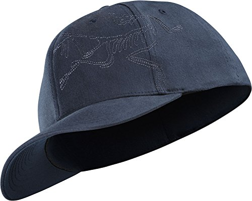 Arc'Teryx Bird Stitch Cap - Admiral - L / XL