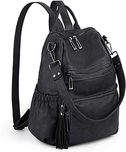 UTO Women Backpack Purse