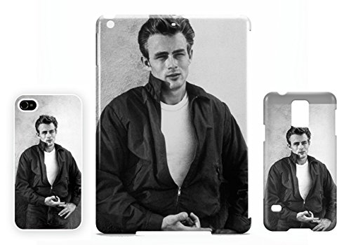 James Dean Rebel Without a cause iPhone 5C cellulaire cas coque de téléphone cas, couverture de téléphone portable
