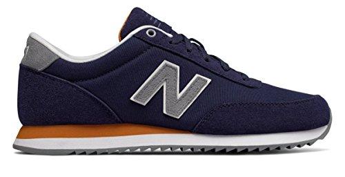 アルミニウムスペース結果(ニューバランス) New Balance 靴?シューズ メンズライフスタイル 501 Textile Navy with Gold Rush ネイビー ゴールド US 6.5 (24.5cm)
