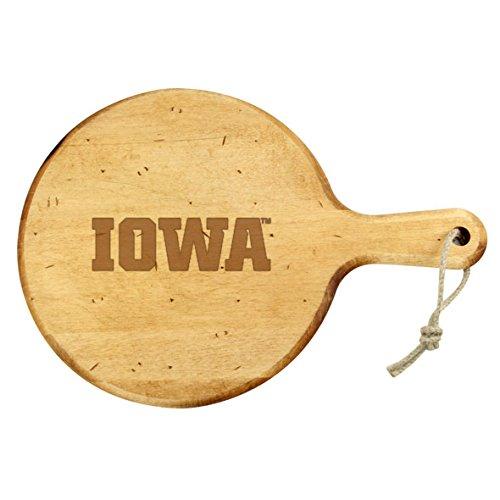 University of Iowa Artisan Mirror