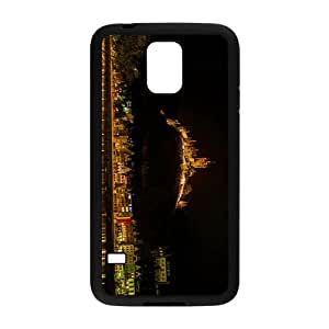 City Night Hight Quality Case for Samsung Galaxy S5