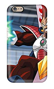 New Arrival King Vegeta For Iphone 6 Case Cover