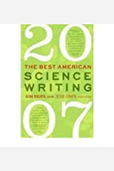 [(The Best American Science Writing)] [Author: Gina Kolata] published on (December, 2013) Paperback
