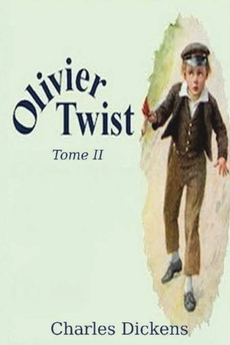 Olivier Twist [Pdf/ePub] eBook