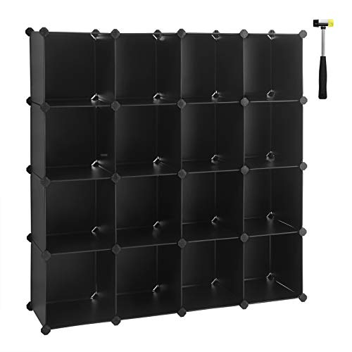 Top Modular Storage Systems