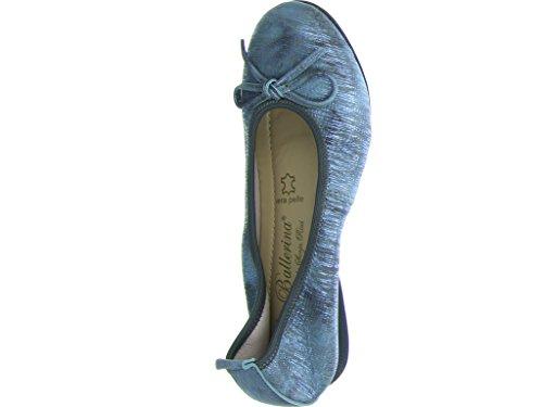 femme 6192 Ballerina pour 18n10 Ballerines 2b La px0Szw8qR0